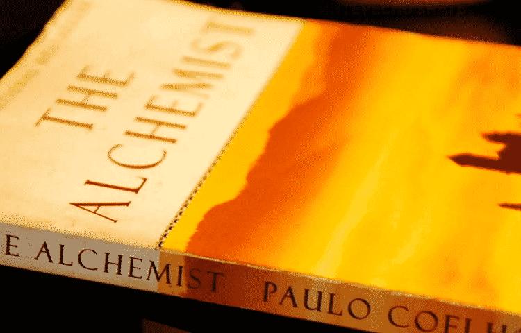 Алхимик Смысл книги