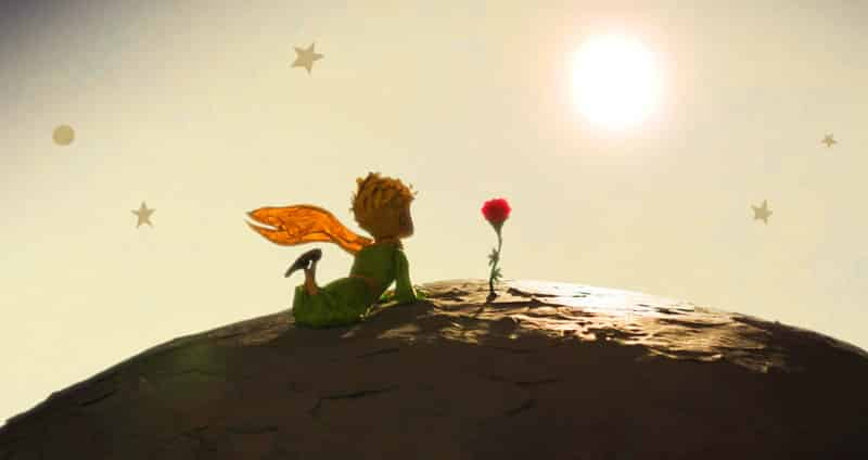 смысл произведения маленький принц