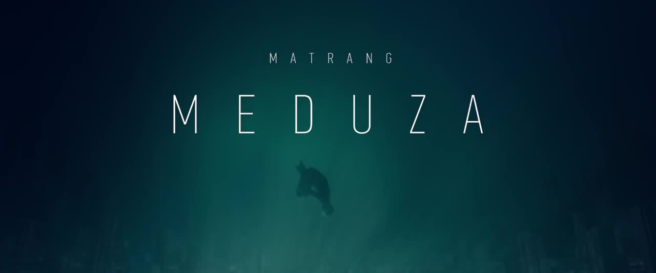 Про что песня медуза матранга