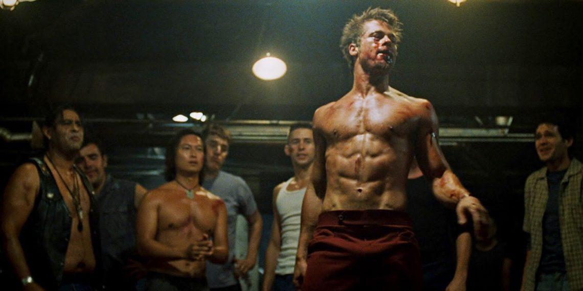 смысл фильма бойцовский клуб
