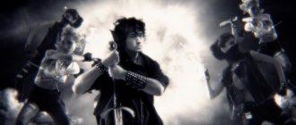 Смысл песни воины света