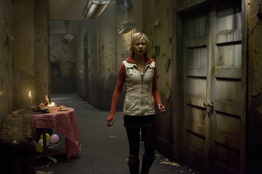 Смысл фильма Silent Hill