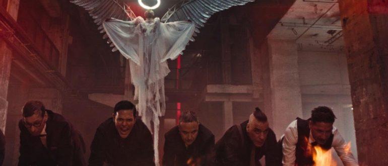 Смысл песни Rammstein Deutschland
