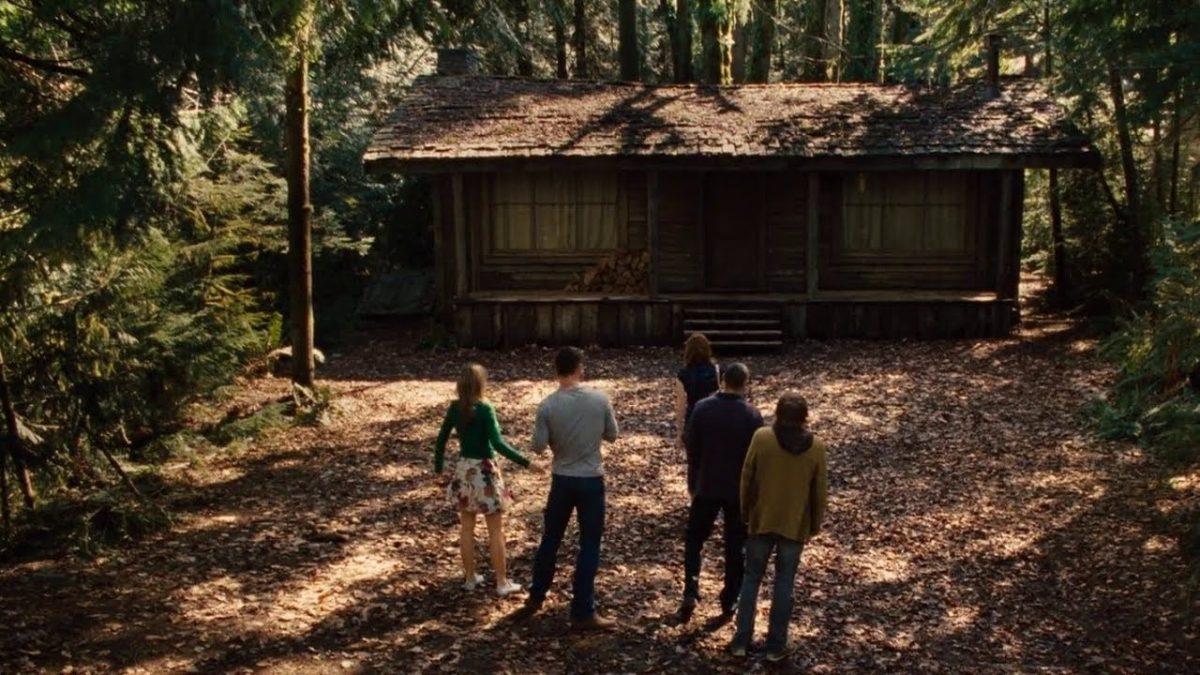 Смысл фильма Хижина в лесу
