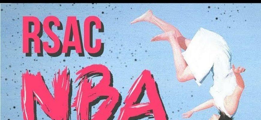 Смысл песни RSAC - NBA