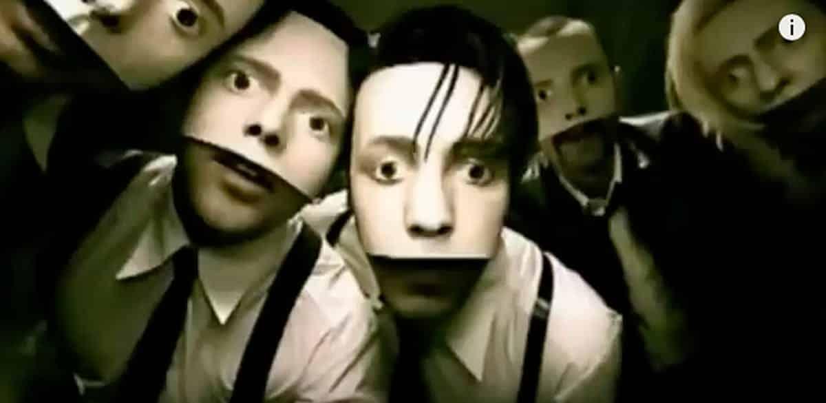 Смысл клипа Du Hast - Rammstein