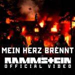 Смысл клипа Mein Herz Brennt - Rammstein