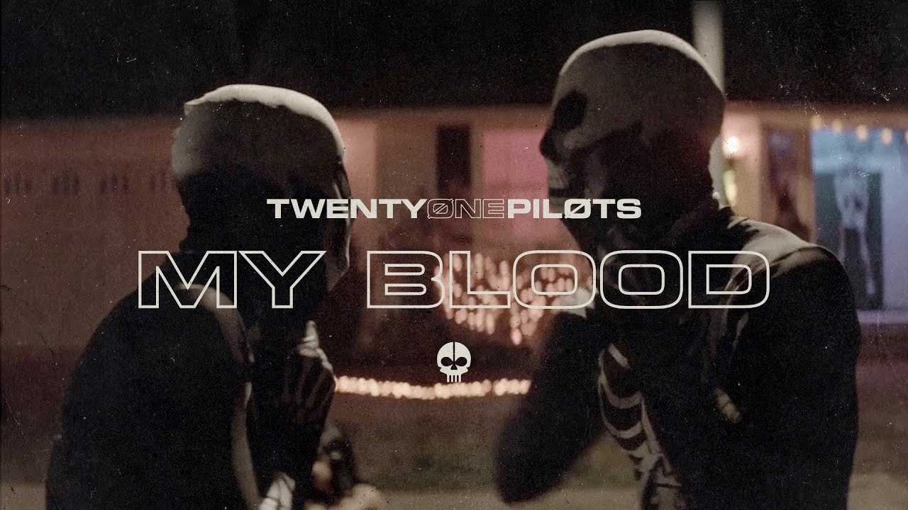 Смысл песни My Blood - Twenty one pilots