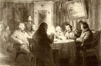 Смысл произведения Ревизор - Гоголя