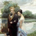 Смысл произведения Евгения Онегина - Пушкин