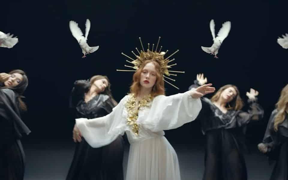 Смысл клипа Иисус - Ленинград