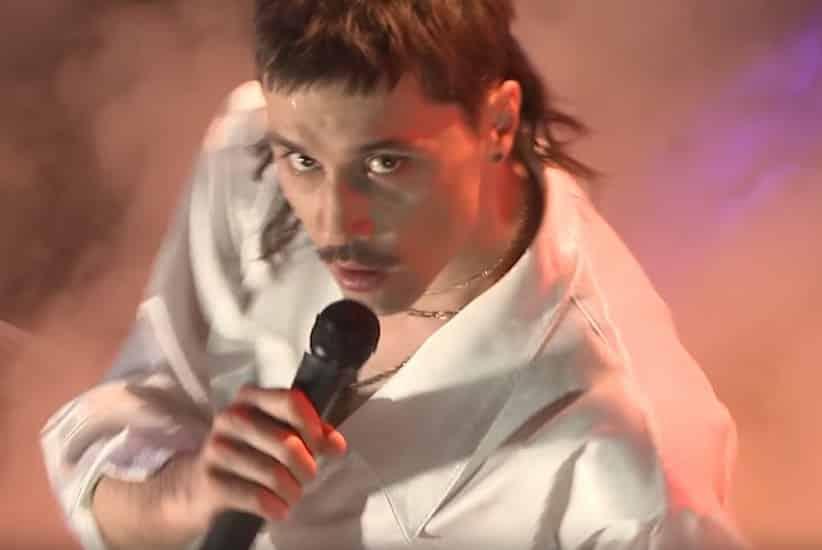 Смысл клипа Про белые розы - Дима Билан
