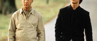 Краткое содержание фильма Человек дождя 1988
