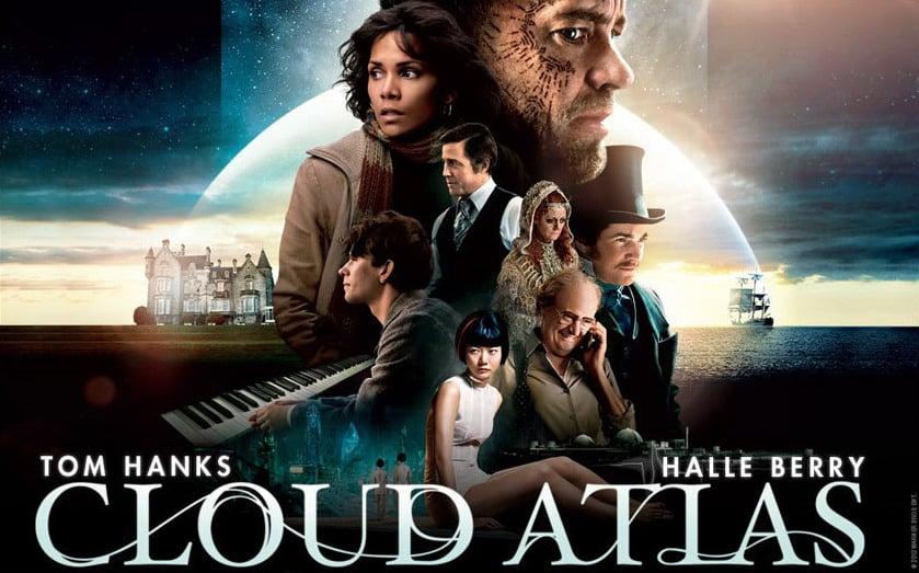 Смысл фильма Облачный атлас