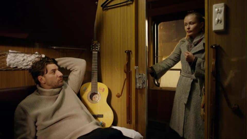 Краткое содержание фильма Петербург. Любовь. До востребования