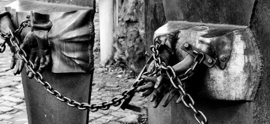 Смысл песни Скованные одной цепью - Наутилуса