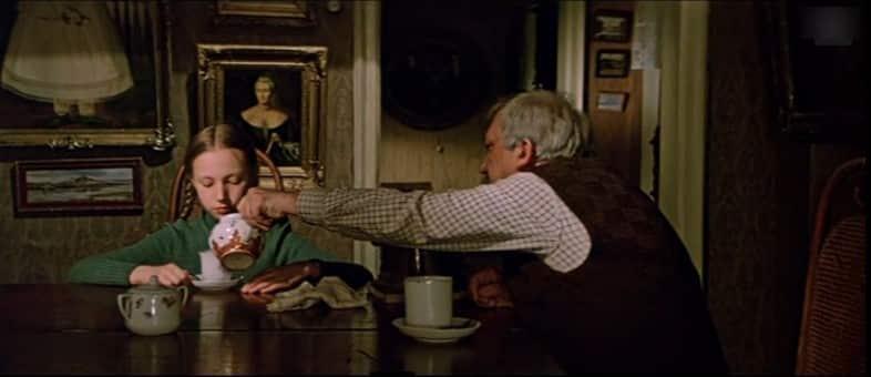 Краткое содержание фильма Чучело 1984