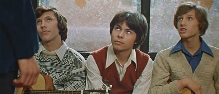 Краткое содержание фильма Розыгрыш 1976