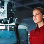 Чем закончился фильм Дитя робота