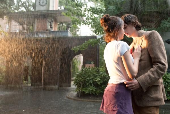 Смысл фильма Дождливый день в Нью-Йорке 2019