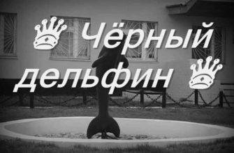 """Смысл песни Гио ПиКа """"Фонтанчик с черным дельфином"""""""