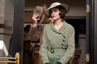 Краткое содержание фильма Подмена с Анджелиной Джоли