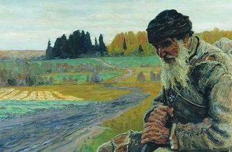 Смысл рассказа Платонова - Юшка