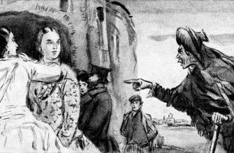 Смысл названия пьесы Гроза - Островского