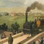 Смысл стихотворения Некрасова - Железная дорога