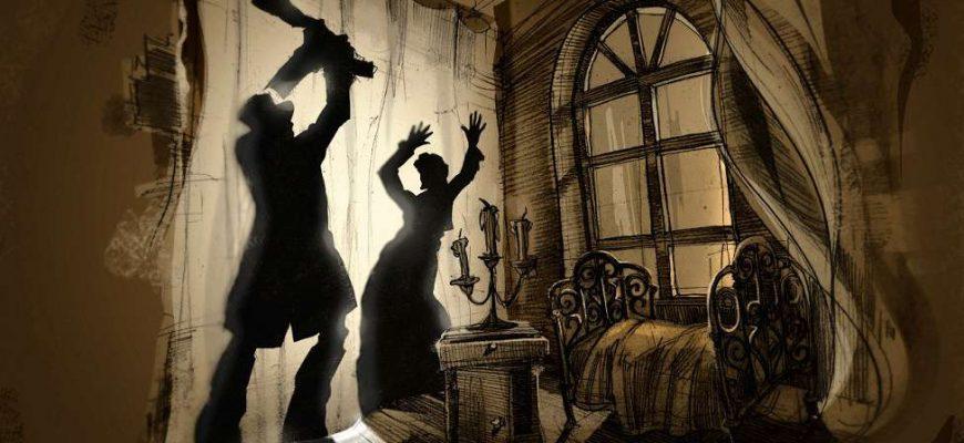 Очень краткое содержание романа Преступление и наказание - Фёдора Достоевского
