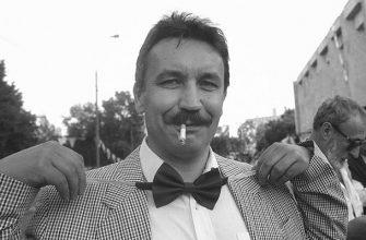 """Смысл фильма """"Слуга"""" Вадима Абдрашитова"""
