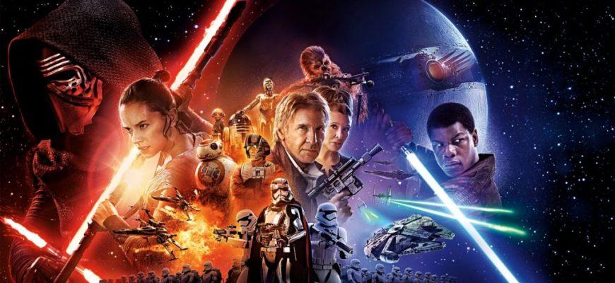 """Будет ли продолжение фильма """"Звездные войны""""?"""