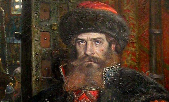 Бориса Годунова