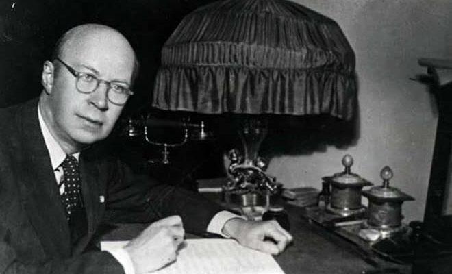 Краткое содержание биографии композитора Сергея Прокофьева