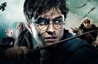 """Топ-10 отличий между книгами и фильмами """"Гарри Поттер"""""""