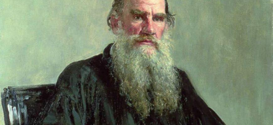 В этой статье приведена краткая биография великого русского писателя Льва Николаевича Толстого. Описаны основные события и даты из жизни писателя.