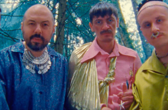 Кто снимался в комедийном клипе «Никаких больше вечеринок»