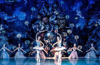 Краткое содержание балета Щелкунчик