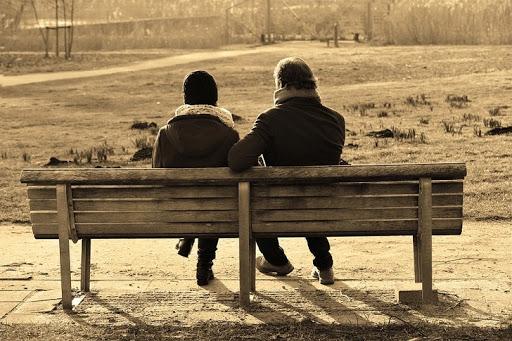 """Смысл песни """"Он был старше ее"""" Машина времени"""