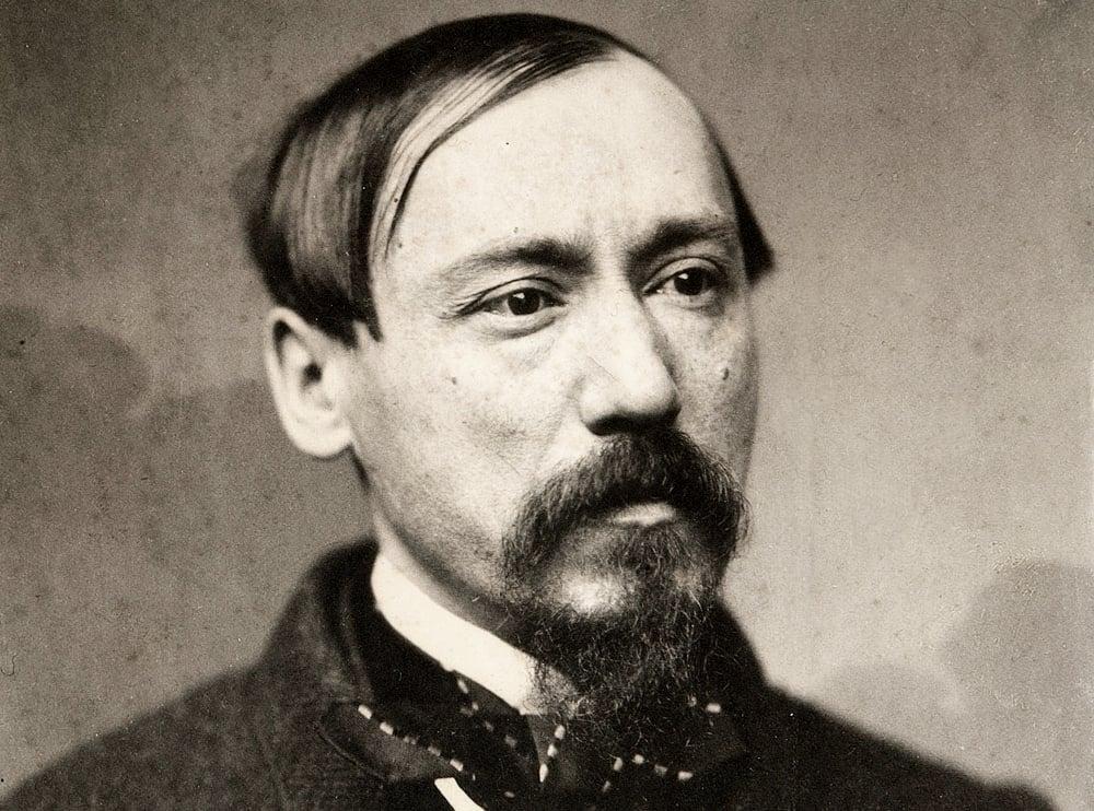 Краткое содержание биографии Некрасова Николая Алексеевича