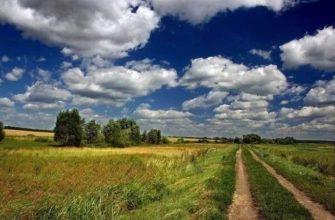 """Сочинение-рассуждение на тему """"Родина"""""""