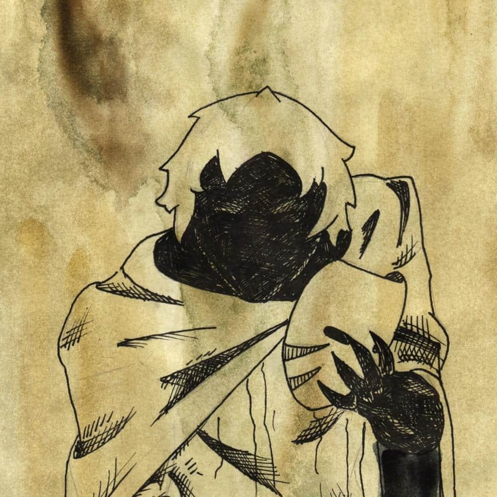 """Смысл песни """"Легенда о боге смерти"""" группы Pyrokinesis"""