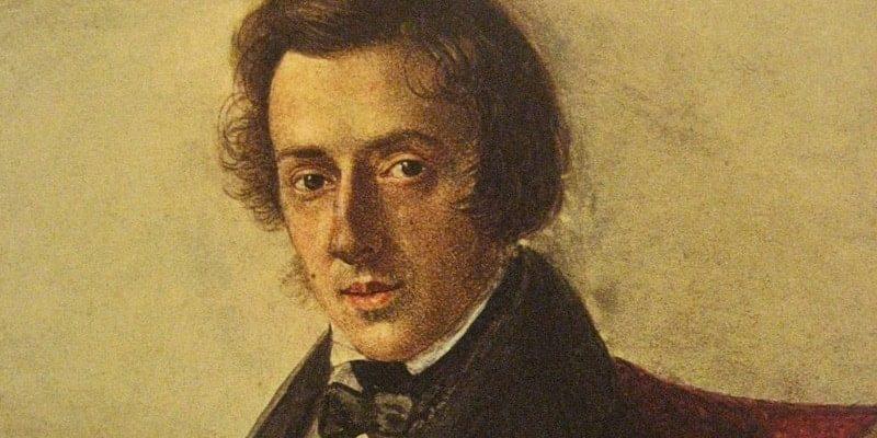 Краткое содержание биографии Фридерика Шопена