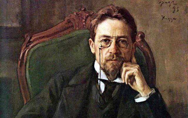 Антона Павловича Чехова