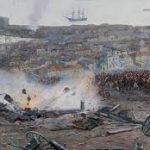 """Краткая история создания """"Севастопольских рассказов"""""""