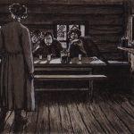 """Очень краткое содержание рассказа """"Певцы"""" И.С. Тургенева"""