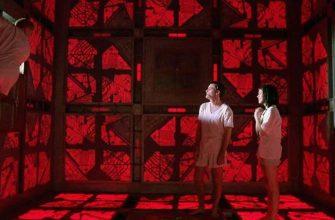 """Смысл фильма """"Куб"""" или где заканчивается тюрьма?"""