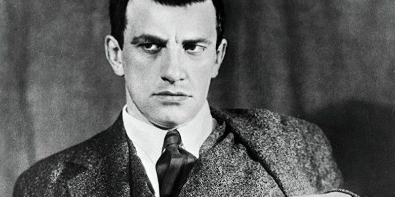 Краткое содержание биографии Владимира Владимировича Маяковского