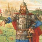 Биография Юрия Долгорукого: кратко, самое главное