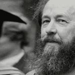 Биография Солженицына А. И. кратко самое главное